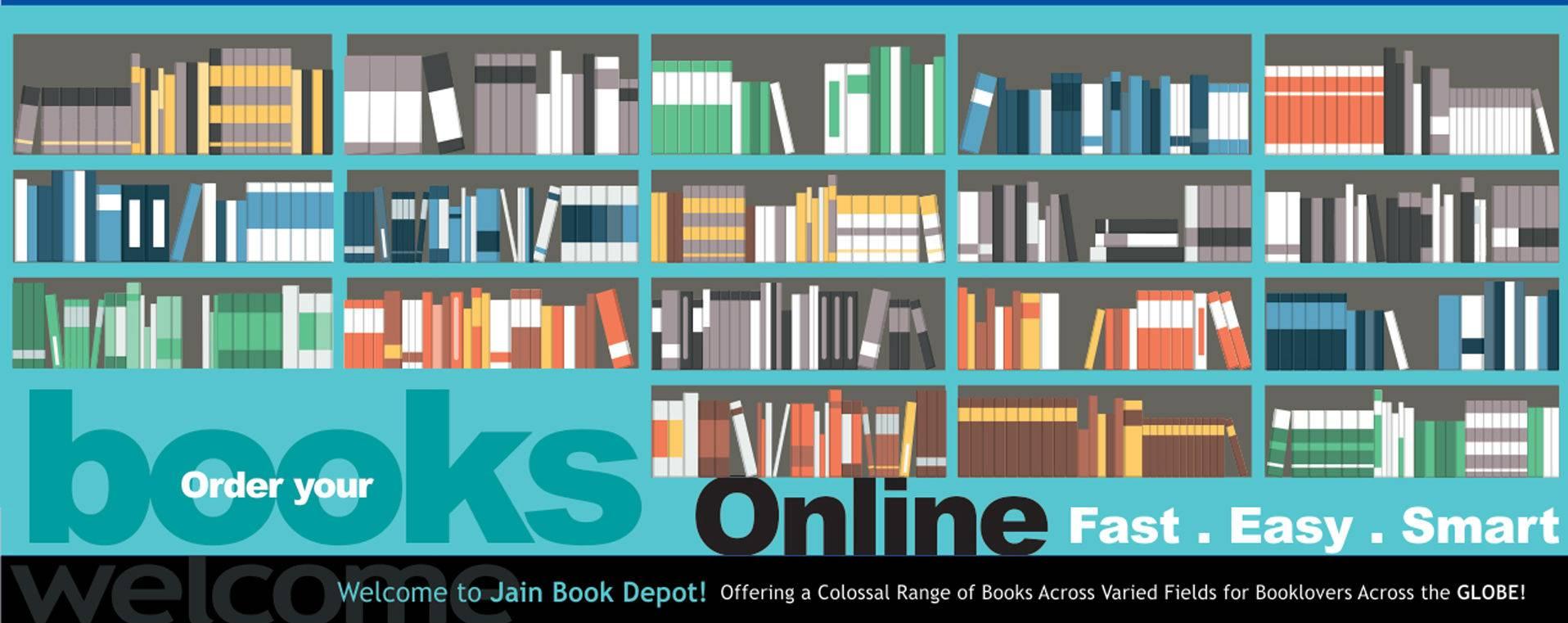 Jain Book Depot : Delhi Law Books Store, Bookshop law books