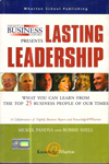 Lasting Leadership : What you can learn from the top 25 business people of our time
