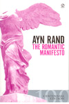 The Romantic Manifesto a Philosophy of literature