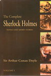 The Complete Sherlock Holmes In 2 Vols