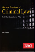 General Principles of Criminal Law