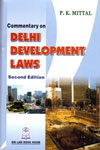 Commentary on Delhi Development Laws