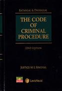 The Code of Criminal Procedure