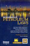 Encyclopaedia of Petroleum Laws