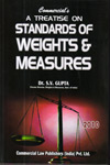 A Treatise on Standards of Weights and Measures