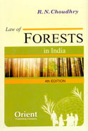 Law of Forests in India