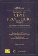 The Code of Civil Procedure Abridged