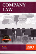 Company Law With Supplement
