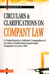 Circulars and Clarifications on Company Law