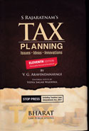 Tax Planning Issues Ideas Innovations