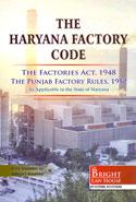 The Haryana Factory Code