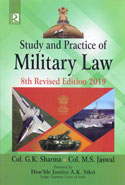 Study and Practice of Military Law