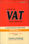 Manual on VAT Value Added Tax