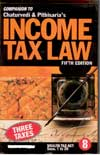 Income Tax Law Volume 8 and 9