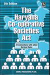 The Haryana Co Operative Societies Act