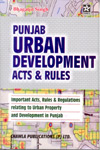 Punjab Urban Development Acts and Rules