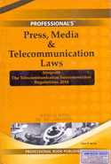 Press Media and Telecommunication Laws