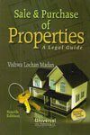 Sales and Purchase of Properties a Legal Guide