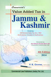 Value Added Tax in Jammu and Kashmir