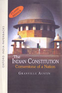 The Indian Constitution Cornerstone of a Nation
