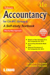 Accountancy for CA IPC Group I With Quick Revision for Accountancy