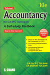 Accountancy for CA IPC Group II With Quick Revision for Accountancy