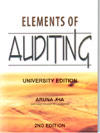 Elements of Auditing