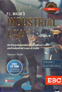 Industrial Law In 2 Vols