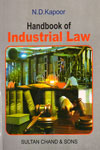 Handbook of Industrial Law