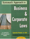 Business and Corporate Laws