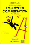 Practical Guide to Employees Compensation Act and Rules