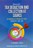 Tax Deduction and Collection at Source