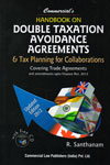 Handbook on Double Taxation Avoidance Agreements and Tax Planning for Collaborations In Four Vols