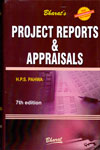 Project Reports and Appraisals