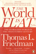 The World is Flat the Globalized World in the Twenty First Century