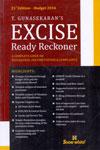 Excise Ready Reckoner