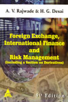 Foreign Exchange International Finance and Risk Management