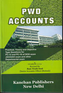 PWD Accounts