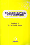 Law Relating to Sealed Cover Procedure For Government Servants