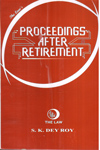 Proceedings After Retirement