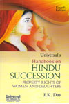 Handbook on Hindu Succession Property Rights of Women and Daughters