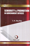Seniority and Promotions in Government Offices