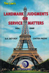 Landmark Judgements on Service Matters In 2 Volume