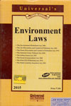 Environment Laws Pocket Size