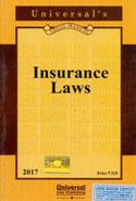 Insurance Laws Pocket Size