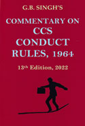 Commentary on CCS Conduct Rules 1964