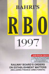 Railway Boards Orders on Establishment Matters 1997