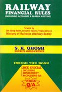 Railway Financial Rules Including Accounts and Traffic Costing