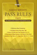 Railway Servants Pass Rules A Reference Book