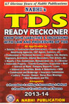 TDS Ready Reckoner Know Your Liabilities and Obligations With Law and Procedure of TDS